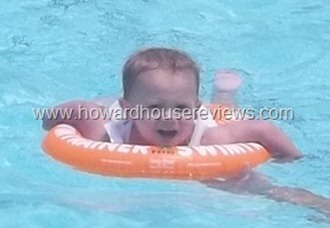 SwimTrainer for Toddlers