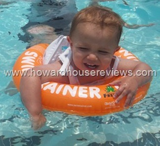 pool safety for babies toddlers kids