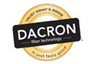 dacron pillows logo