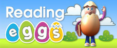 reading eggs reading game for kids