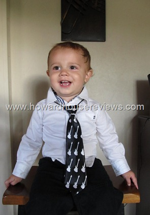 toddler shirt and tie