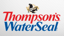 Thompsons waterseal logo