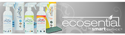 green eco friendly cleaners