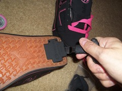 How Heely's Shoes Work