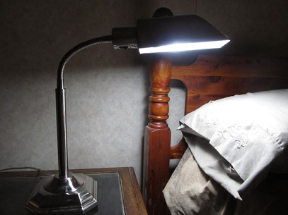 Ottlite Lamp Review