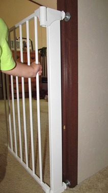 kidco baby gate review