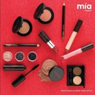 mia mariu natural make up review