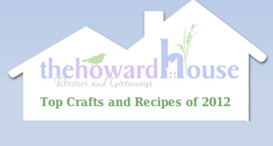 crafts and recipes