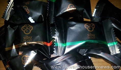 sibu omega 7 chocolates