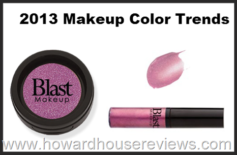 2013 make up fashion trends