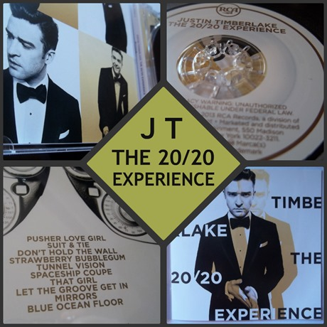JT 20 20 Experience