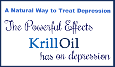 krill oil benefits depression